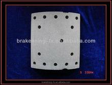 auto parts brake lining adhesive WVA:19037 BFMC:IL/67/1