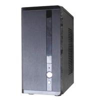 Best quality nice design custom slim Mini Itx htpc computer case