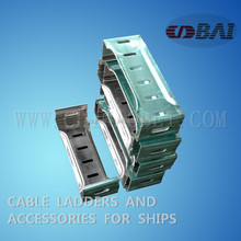 Steel HDG type stainless steel cable ladder accessories For ships and buildings Professional factory