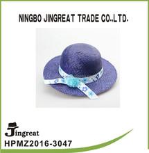 cheap cute beach hat children straw hat