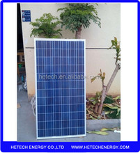 Good quality low price solar cell for poly 280w solar panel /Solar Energy Products