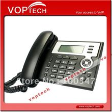 New! Cheap IP Phone for small office, 2 SIP Lines, POE optional, Based on Asterisk