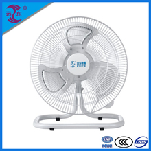 "18"" 20"" 26"" 30""inch oscillating metal industrial electric floor mounted fan"