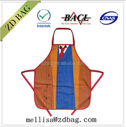 AMAZON HOTSELLING Factory Audit NBCU FAMA License Cotton cooking kitchen kids apron