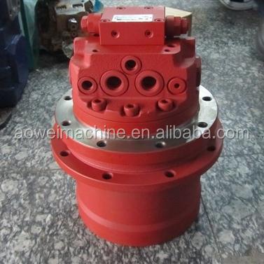 Hitachi Mini excavator final drive travel motor,ZX30 EX40U EX30 EX30-2 EX27 UE30 EX33 EX25 EX40- ...