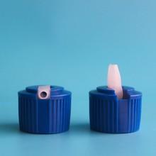 Plastic battery cap,bottle cover