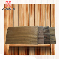 Wood look artificial stone with good quality