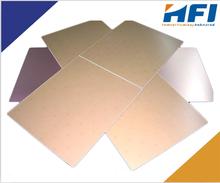 High Thermal Conductivity Aluminum Copper Clad Laminate