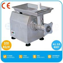 Meat Grinder Blade Sharpener- 320 Kg/Hour, TC Series, All Stainless Steel Body, CE, TC32