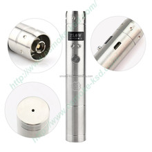 best selling products 18650 battery stainless steel e huge portable vamo v8 vape pen vaporizer