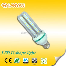 2015 new Cheap price 4u 11w energy saving led lamp for home/office/school/hall