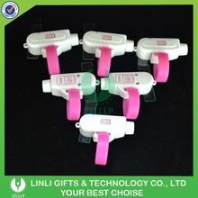 Custom Logo Promotion Finger Light,Silicone Finger Light,Led Finger Ring