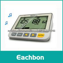 Home análisis de sangre medidor de presión arterial