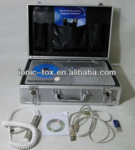 Portable Quantum Resonance Magnetic Analyzer,English Version Spanish Version