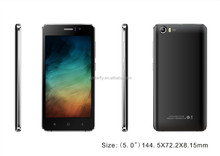 "cheapest 2-core MTK6572 quad-core processors 1.3G Android 4.4 5.0"" HD Screen 5MP 3G Smart phone"