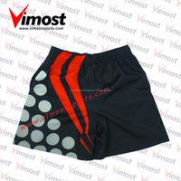 custom sublimated china mens running shorts