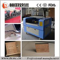 600x900mm acrylic laser engraving cutting machine/polystyrene laser cutting machine