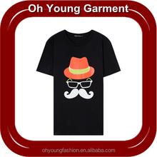 factory price cheap bulk sublimation custom-designed t shirt short sleeve good feel