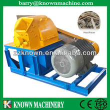 wide application good quality wood branch crusher with CE approved