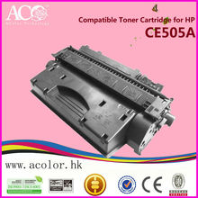 Superior CE505A compatible for HP LaserJet made in China