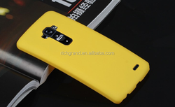 colorful Durable Protective Hard Plastic Cover case for LG G Flex F340
