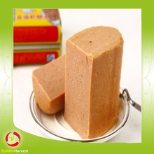 Canned pork/beef/chicken luncheon meat