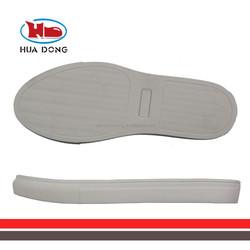 Sole Expert Huadong rubber shoe sole material top seller