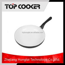 Aluminium Ceramic Core Cooking Fry Pan