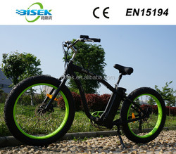 36V 350W fastest fat bike for distributors canada