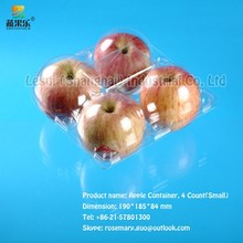 special no poison apple container small four Count