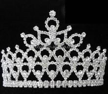 hot sale custom pageant crown
