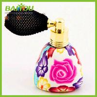 CHINA wholesale high quality colourful popular car perfume