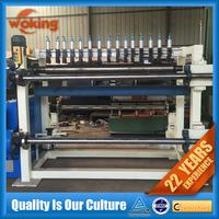 2015 New Type Slitter Machine for Abrasive Cloth Rolls