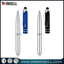 multi-function laser pointer led light ball pen pda stylus pen