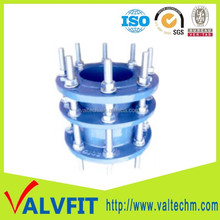 DN50-DN1000 Ductile iron dismantling flexible Joint