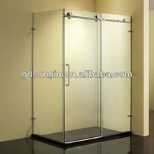 Economical shower room /stainless steel shower cubicle (LS-314)
