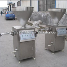 DQ-I(TWIST) high quality Sausage filler with CE certificate