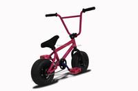 the mini bmx bike factory supplier