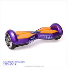 Hot sale mini 2 wheel smart balance wheel self balancing scooter io hawk