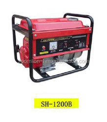 Looking for Agent of 1.2KW Generator