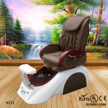 2014 luxury spa pedicure chairs&2013 spa pedicure chair&spa treatment chair wholesale (KZM-S171)