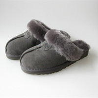 native canadian fur moccasins for women and men