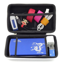 EVA case for hard disk and usb cable hard case