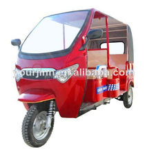 man made three wheel 1000w electric new tricycle