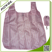 Customized Made Cheap Folding Recycle Shopping Bag
