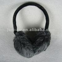 plush cute ear muffs ear muff head band