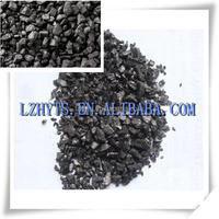 Casting and steelmaking used Calcined anthracite coal made in china