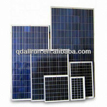 High Quality POLY 12 volt solar panels factory direct