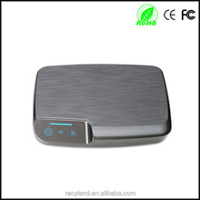 air purifier with UV light purification Electrical Power Source Air Purifier