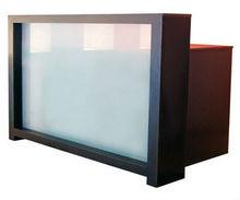 beauty salon furniture reception desk 48001